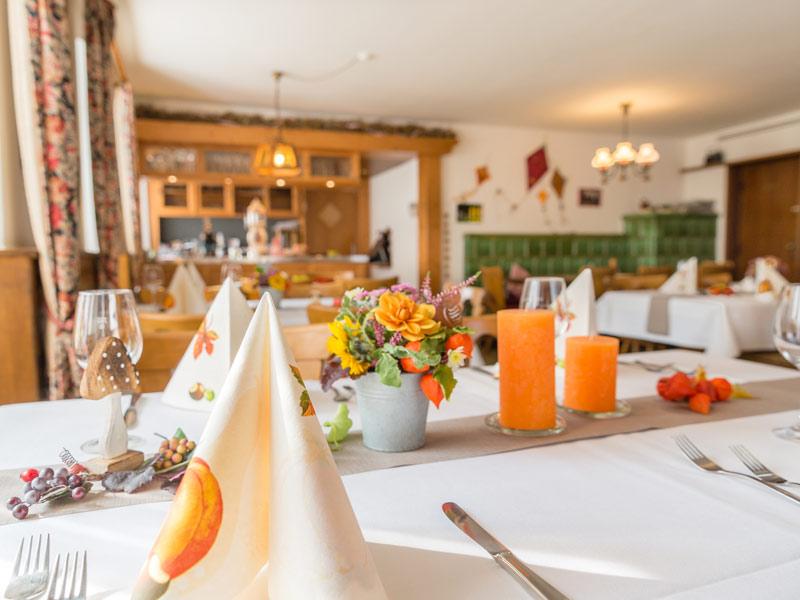 Restaurant - Landgasthof Löwen in Aichen